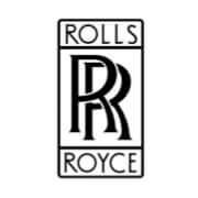 Rolls Royce - Logo Referenz